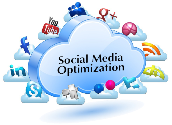Avail SMO services to increase targeted traffic