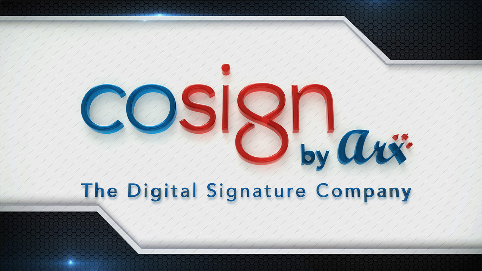 cosign by arx