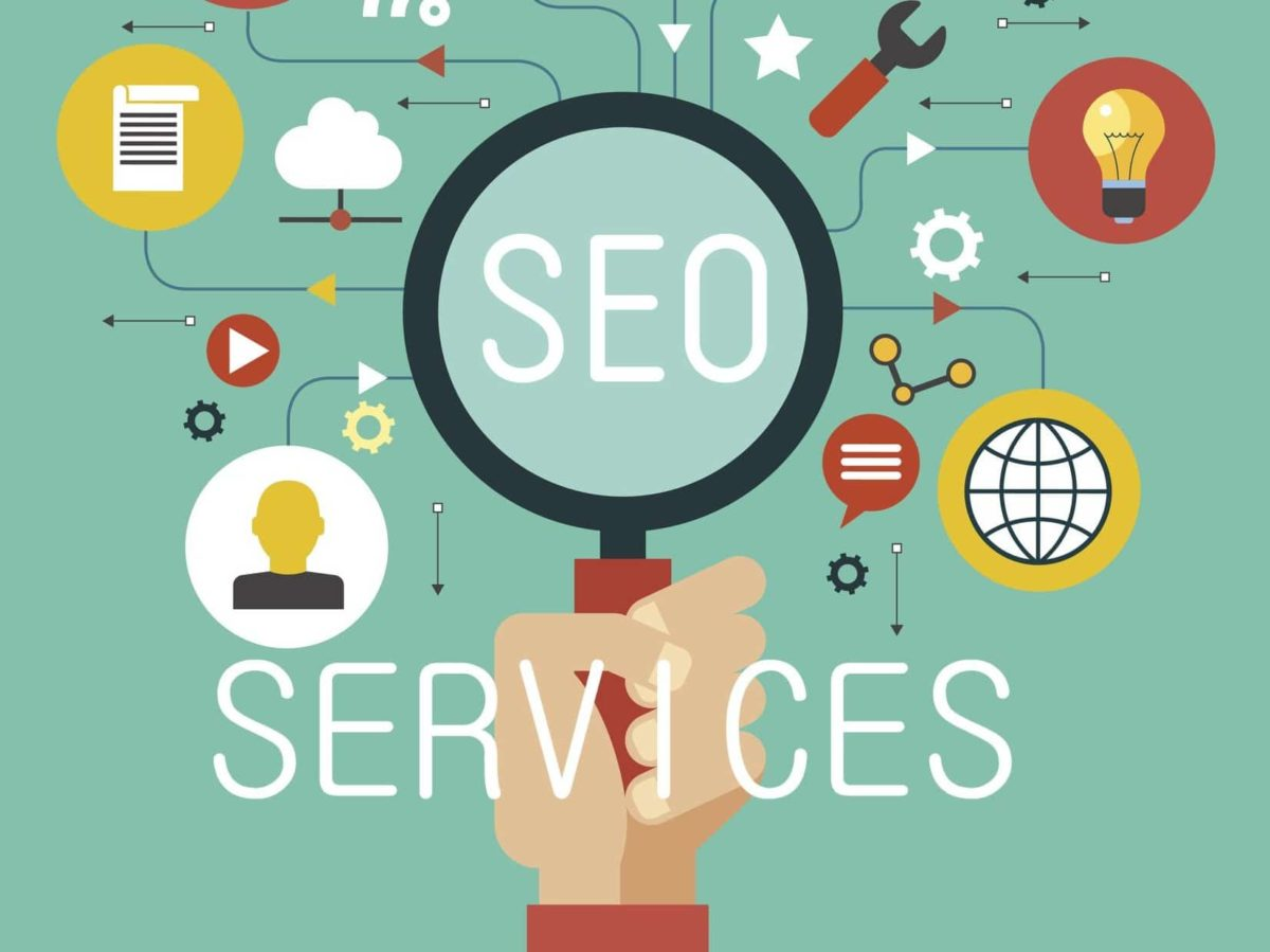 Lift your site over your rivals with best SEO Services