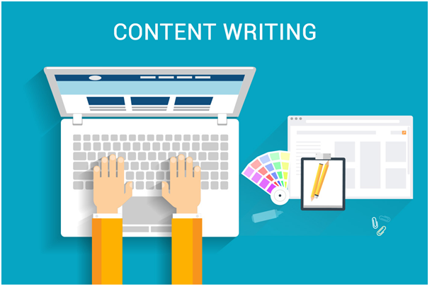 Top Reasons Why Content Writing is Valuable for SEO