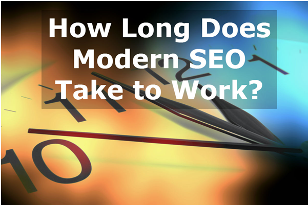 All in all, HOW LONG REALLY it takes to get result for SEO?