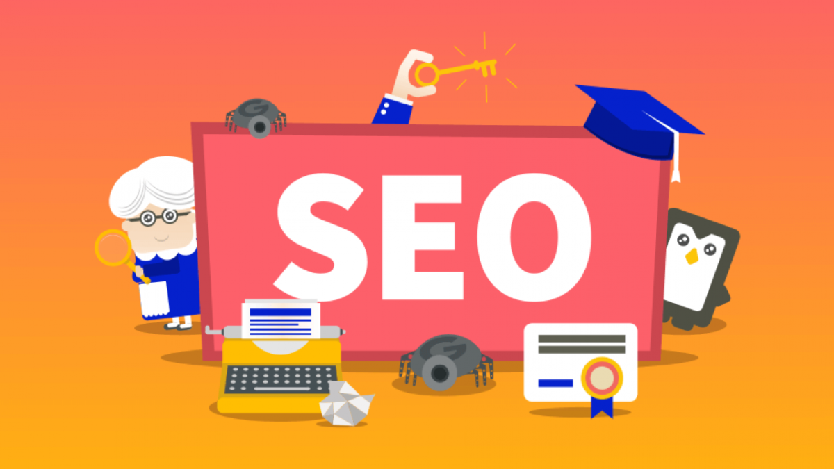 Advantages of Hiring a SEO Company