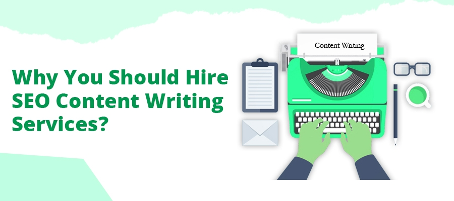 Recruit A SEO Content Writing Company to Enhance Your Business Popularity